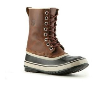Sorel Boots IN GREAT CONDITION